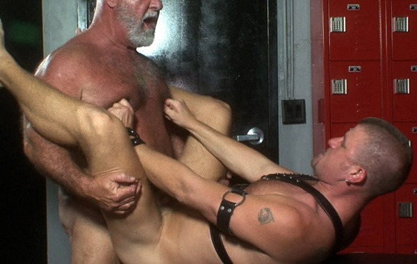 Steamy And Rigid Hetero Guys Having Hardcore Gay Porn