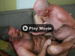 hot older male videos city of men