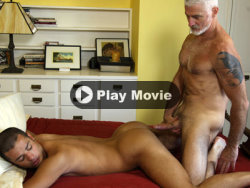 hot older male videos paul barbaro and dane caroggio