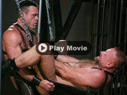 hot older male videos trey walker and rob lawrence